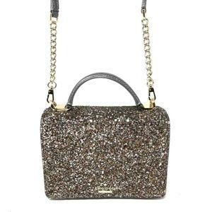 Kate Spade Laurel Way Glitter Maisie Crossbody Bag